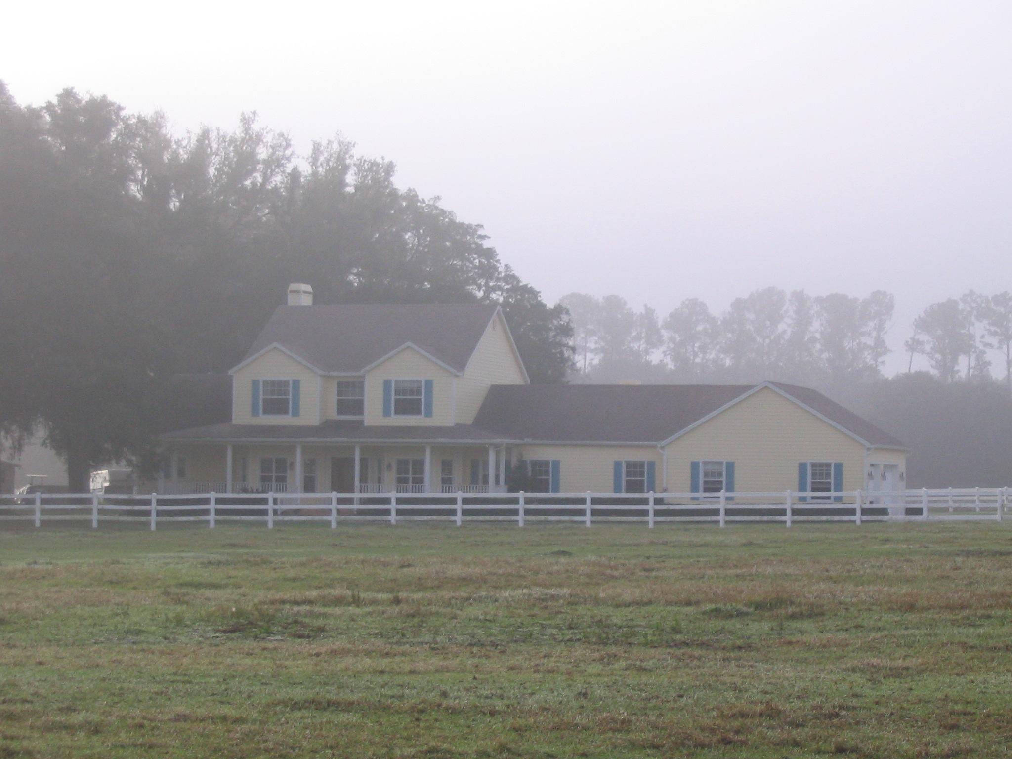 El Rancho de Coleman